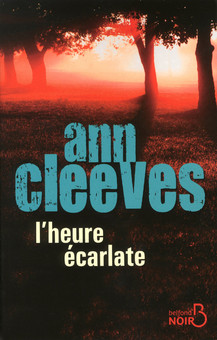 images reading anncleeves heureecarlate