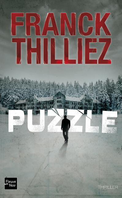 images reading puzzle thilliez