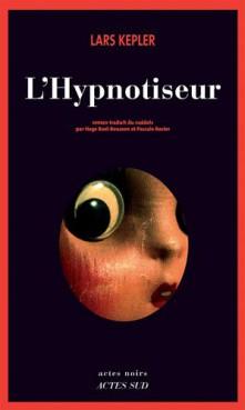images reading L Hypnotiseur fiche livre 2