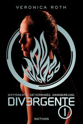 images reading divergente t1 vroth