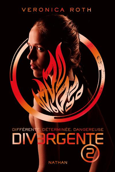 images reading divergente t2 vroth