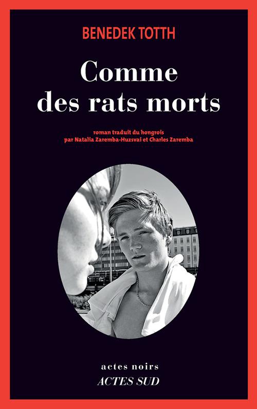 images reading btotth rats morts