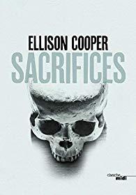 ecooper sacrifices