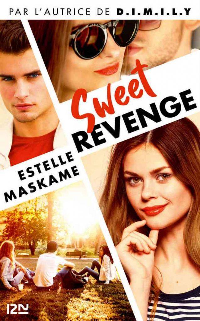 emaskame sweet revenge