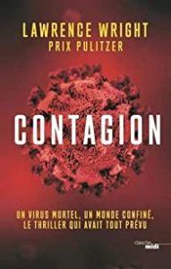Contagion, L. Wright