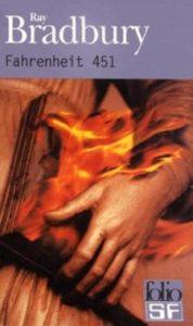 Fahrenheit 451, R. Bradbury