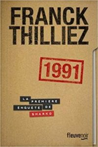 1991, F. Thilliez