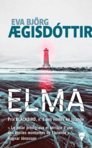 Elma, E. B. Aegisdottir